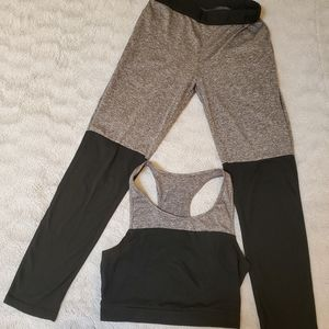 Other - Comfy light sports suit
